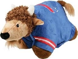 Buffalo Bills Pillow Pet