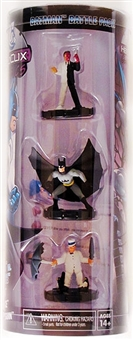 DC HeroClix Classics Batman vs Two Face Battle Pack