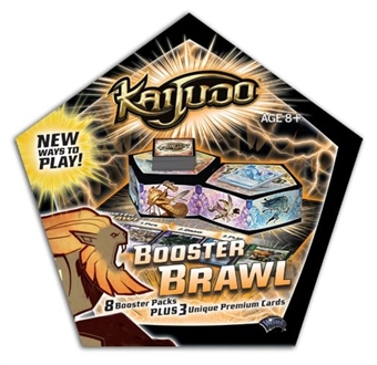Kaijudo Booster Brawl Box
