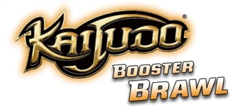 Kaijudo Booster Brawl 6-Box Case