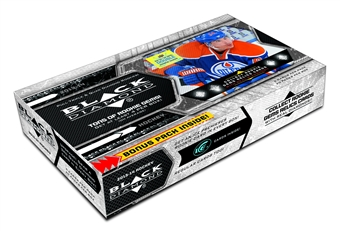 2013/14 Upper Deck Black Diamond Hockey Hobby Box (Presell)