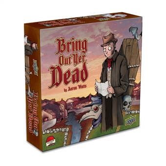 Bring Out Yer Dead (Upper Deck)