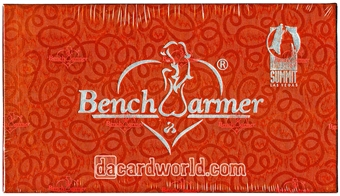 BenchWarmer Las Vegas Industry Summit Red Box (2014)