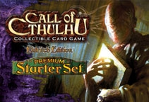Fantasy Flight Call of Cthulhu Eldritch Edition Premium Starter Box
