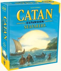 Catan 5th Edition: Seafarers Expansion