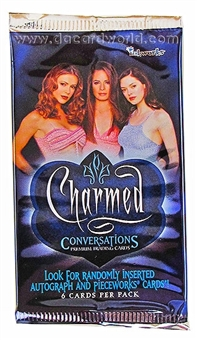 Charmed Conversations Hobby Pack