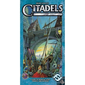 Citadels (FFG)