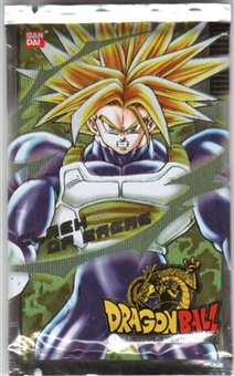 Bandai Dragon Ball Clash of Sagas Booster Pack