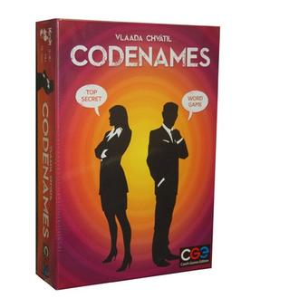 Codenames (Czech Games)