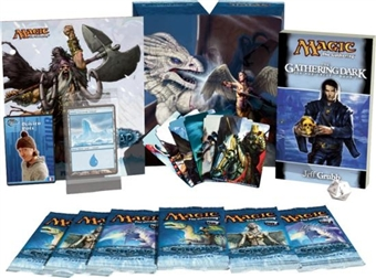 Magic the Gathering Coldsnap Fat Pack Box