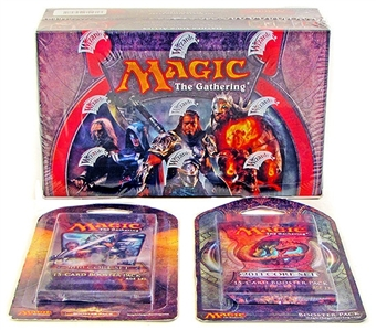 Magic the Gathering Trading Cards Bundle - Amazing Combo!!!