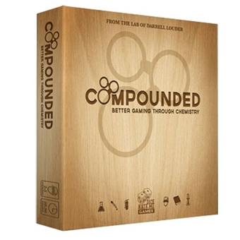 Compounded (Dice Hate Me)