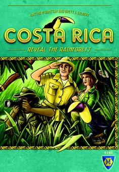 Costa Rica (Mayfair Games)