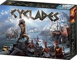 Cyclades (Asmodee)