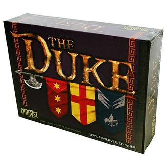 The Duke Board (Catalyst Game Labs)