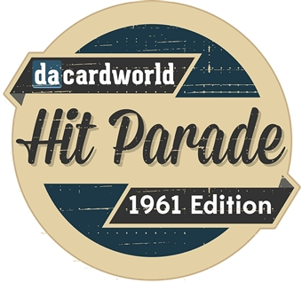 2014 Hit Parade: 1961 Edition Baseball Pack