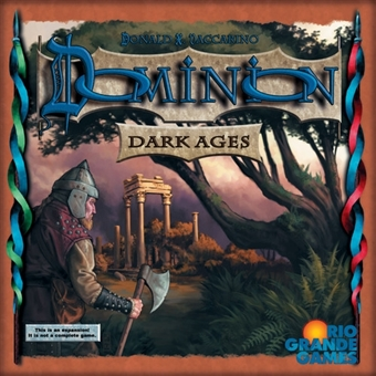Dominion Dark Ages by Rio Grande