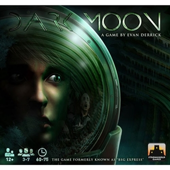 Dark Moon (Stronghold Games)