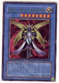 Yu-Gi-Oh Dark Crisis 1st Ed Shinato, King of Higher Plane Ultra Rare (DCR-016)