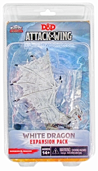 Dungeons & Dragons: Attack Wing - White Dragon Expansion Pack