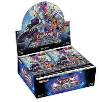 Yu-Gi-Oh! Duelist Pack: Dimensional Guardians Booster Box (Presell)