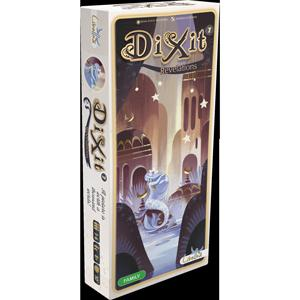 Dixit: Revelations Expansion (Asmodee)