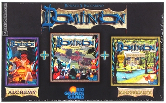 Dominion: Big Box Board Game