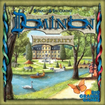 Dominion Prosperity by Rio Grande