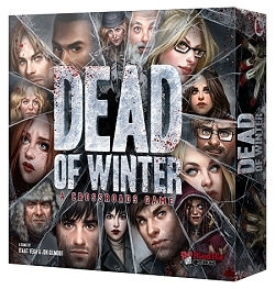 Dead of Winter: A Crossroads Game (Plaid Hat Games)