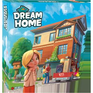 Dream Home (Asmodee)