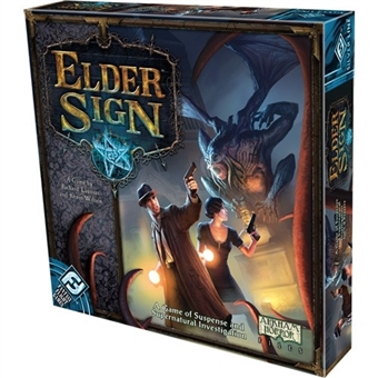 Elder Sign (FFG)
