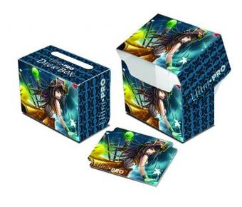Ultra Pro General's Order Elemental Maiden Full View Deck Box (Case of 60)