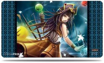 Ultra Pro Generals Order Elemental Maiden Playmat - Regular Price $13.99 !!!