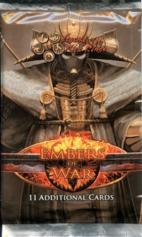AEG Legend of the Five Rings Embers of War Booster Pack (Lot of 48)