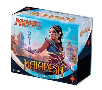 Magic the Gathering Kaladesh Bundle Box (Presell)