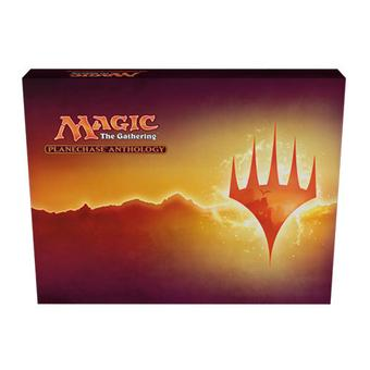 Magic the Gathering Planechase Anthology Box (2016)