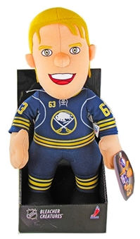 "Buffalo Sabres Tyler Ennis 14"" Plush  - Regular Price $24.95 !!!"