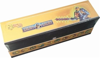 AEG Legend of the Five Rings Enemy of My Enemy Starter Box