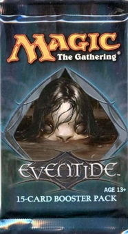 Magic the Gathering Eventide Booster Pack