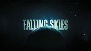 Falling Skies: Season One Premium Pack Trading Cards Archives Box (Rittenhouse 2012)