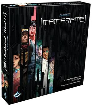 Android Mainframe (Fantasy Flight Games)