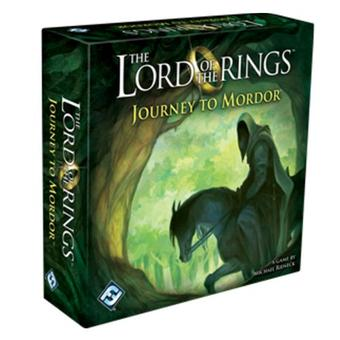 The Lord of the Rings: Journey to Mordor (Fantasy Flight Games)