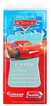 "Cars 10""X17"" Fathead - Regular Price $14.95 !!!"
