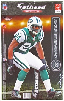 Fathead Darrelle Revis 2011 Teammate Player (Lot of 10)