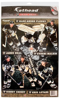 Pittsburgh Penguins Fathead - Regular Price $14.95 !!!