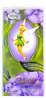 "Fathead Tinker Bell 10""x17"" Wall Graphic"