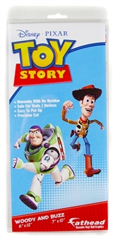 "Fathead Toy Story  10""x17"" Wall Graphic"