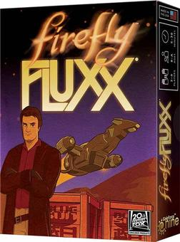 Firefly FLuxx (Looney Labs)