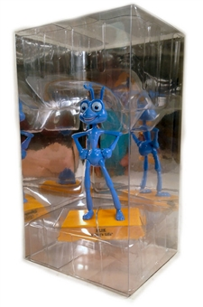 Disney Pixar Treasures Box Flik Figure