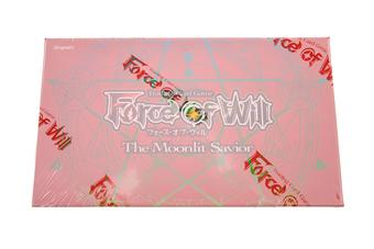 Force of Will The Moonlit Booster Box
